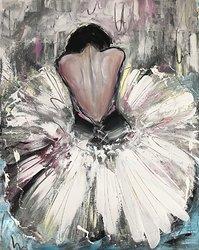 Ballerina-Margurithe