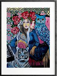 Rosehipnol av Julia Melander