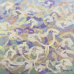 Sommarfåglar