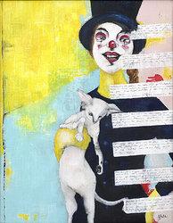 Clown Katcha