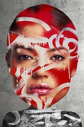 Coke Girl - printversion