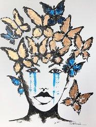 Tears of Butterflies