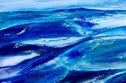 Fruset hav