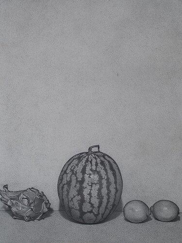 Konstverk av Jimmy Lundin