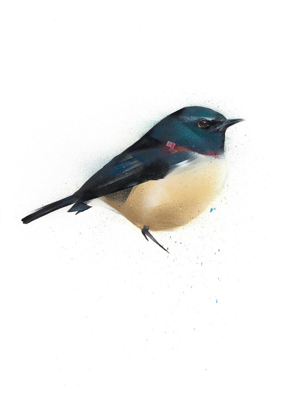 Fågel 5