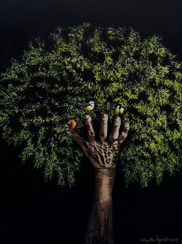 Livsträdet