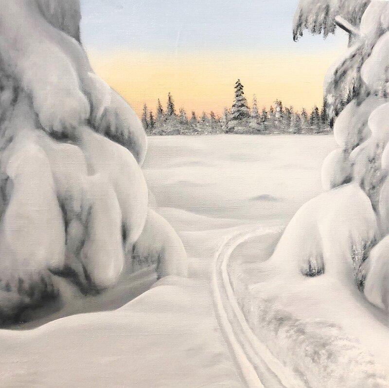 Vinterljuset