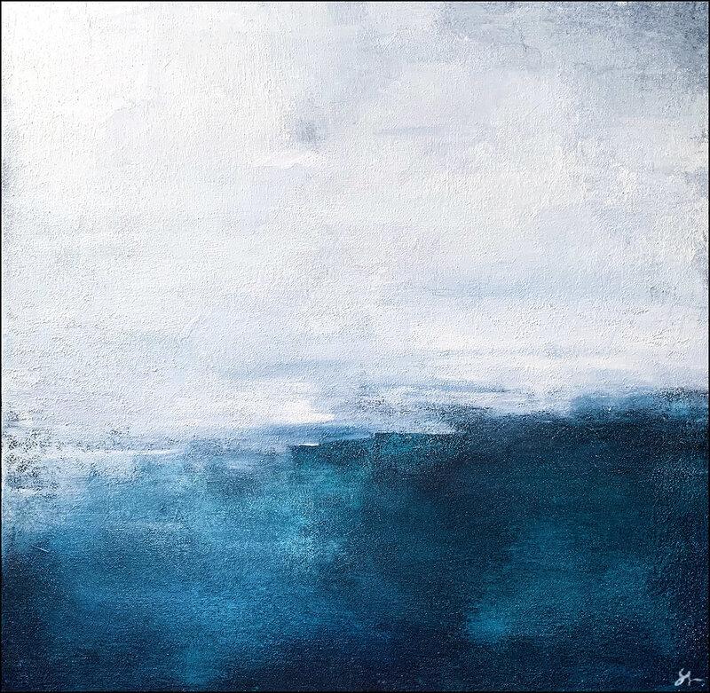 No 200104, White Horizon
