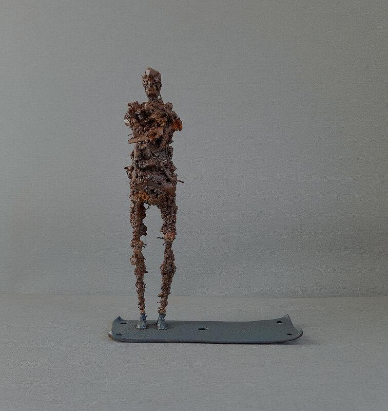Figure Study VI