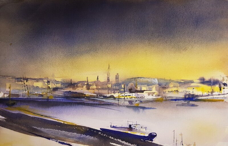 Stockholm ll