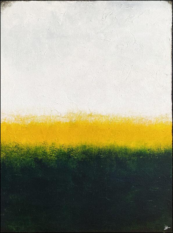 No. 200501, Yellow horizon