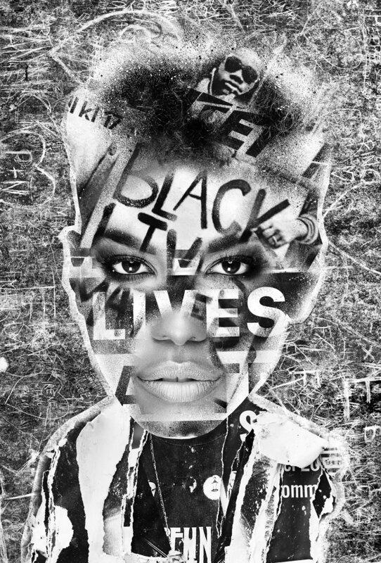 Black Lives Matter, Per-Olof Swedmark