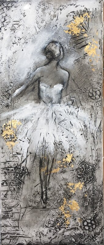 Ballerina (nr 6)