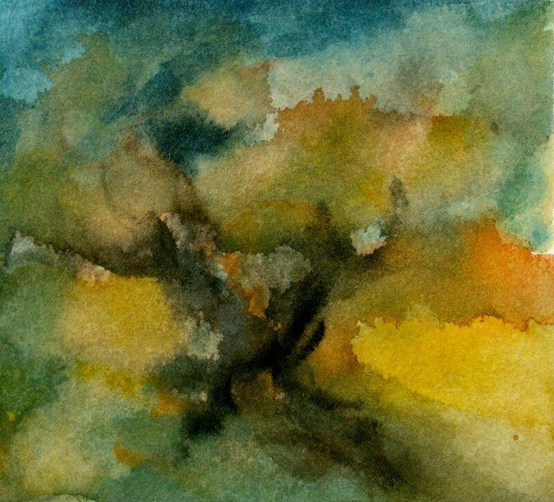 Olivträd III