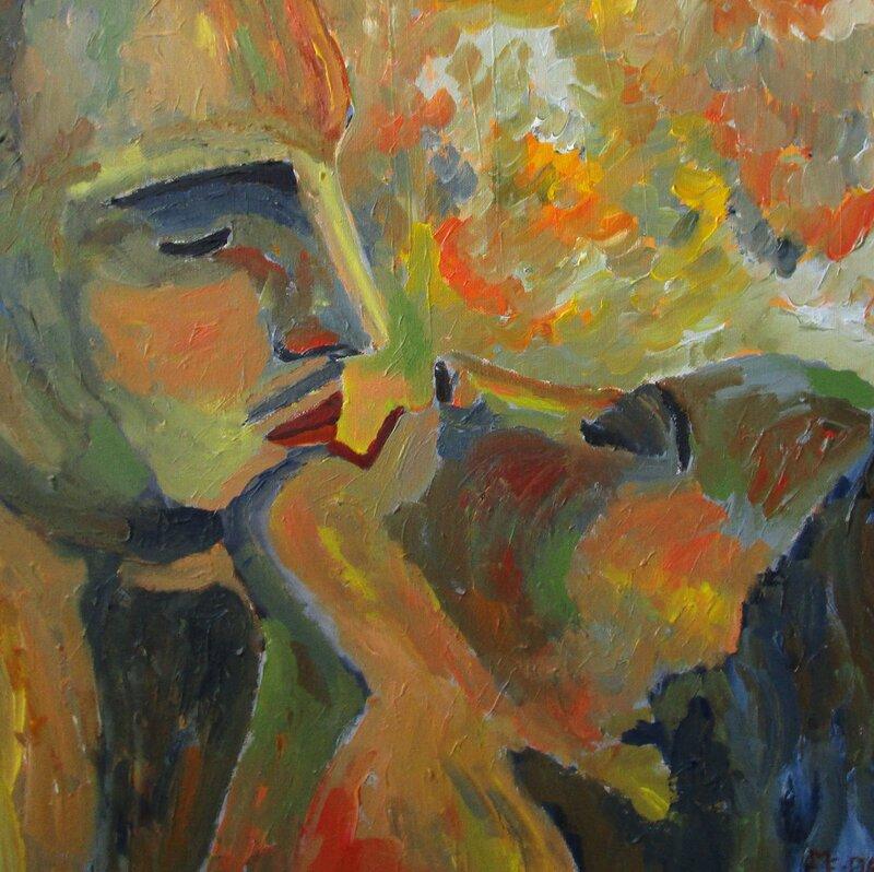 Kyssen