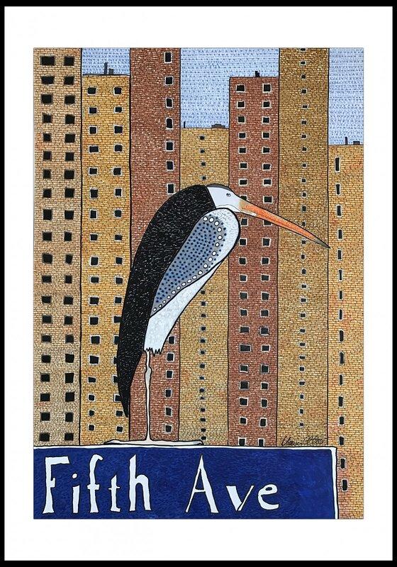 Citybird