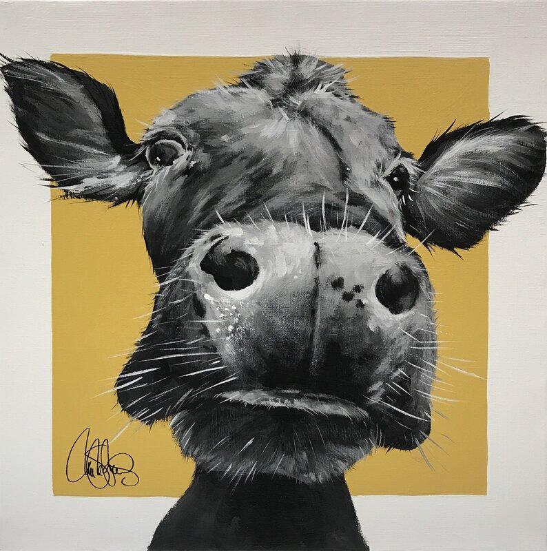 Cow 183