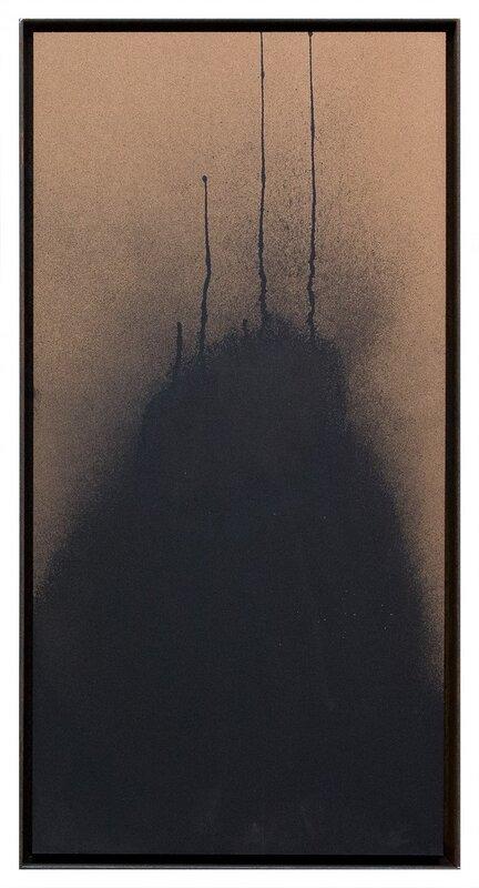Paint It Black #2