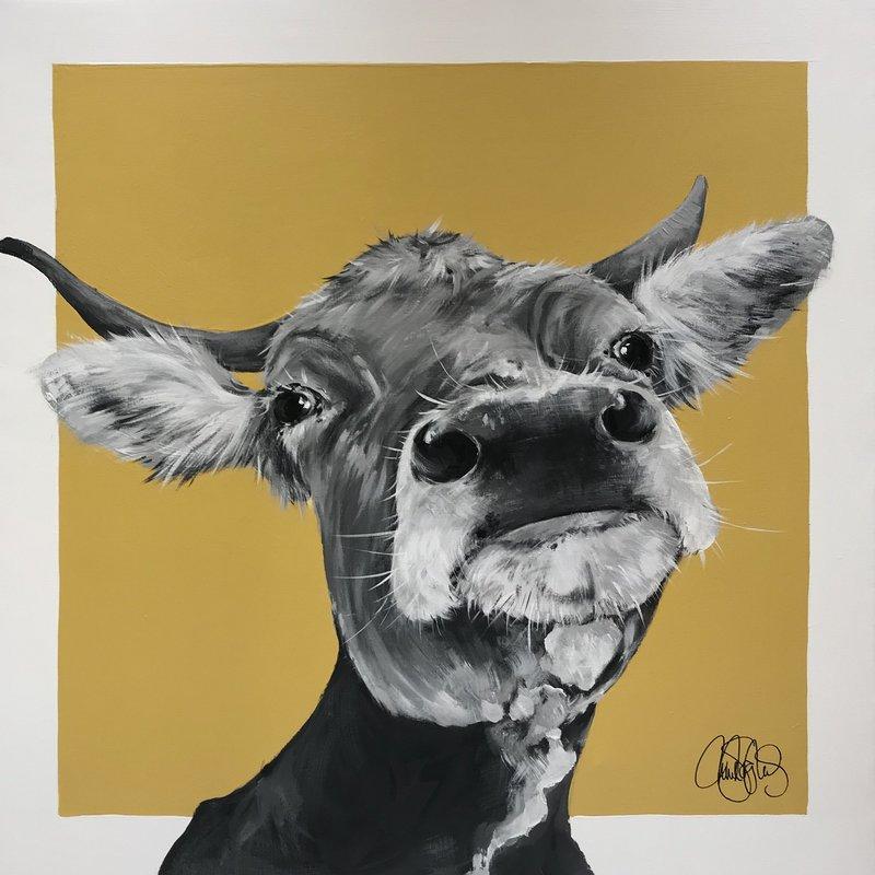 Cow 185