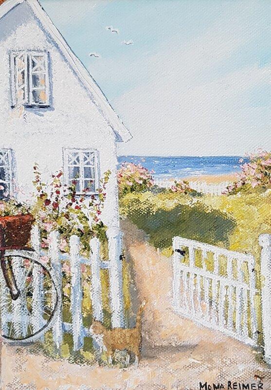 Huset vid havet