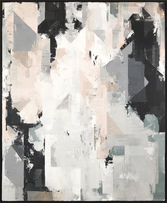 Akrylmålning, Tomas Hammar