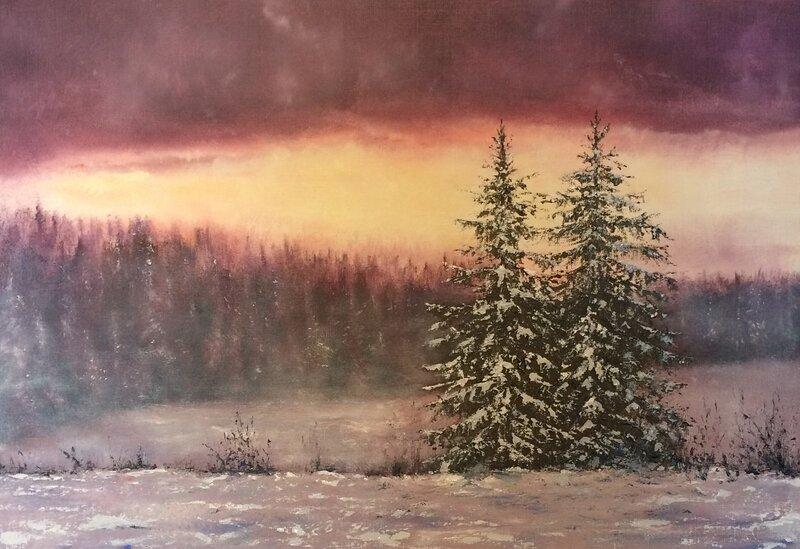 Vinterdimma