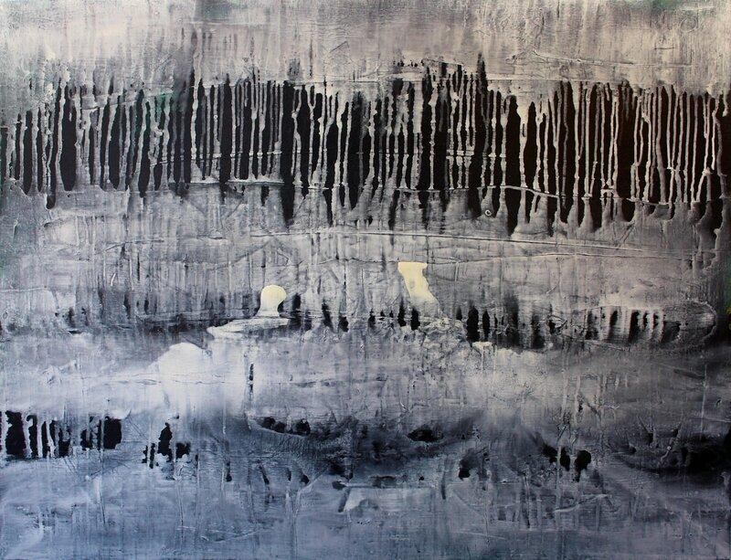 Scellet painting III