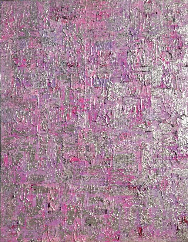 """149. """"Pink Dreams"""""""
