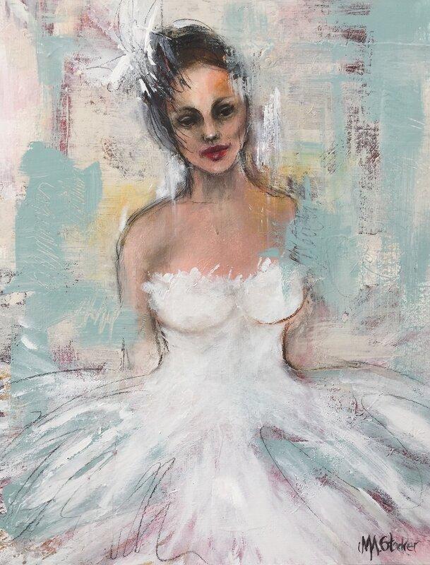 Ballerina - the show must go on
