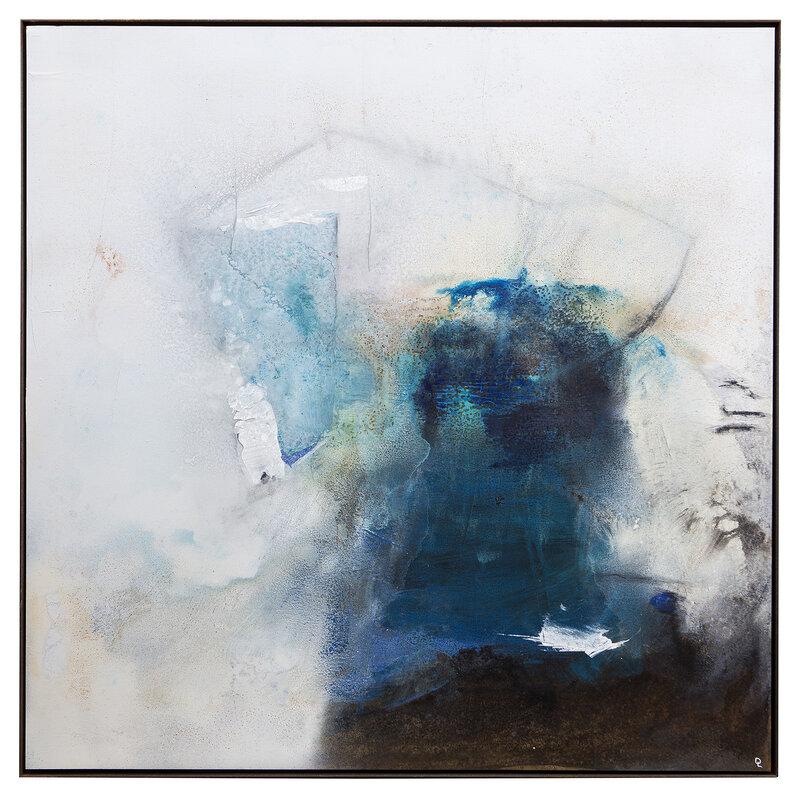 Akrylmålning Feb19_02, Daniel Lundvall