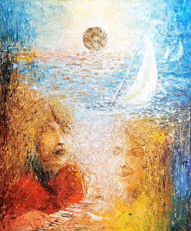"""""""Sol, vind och vatten"""""""