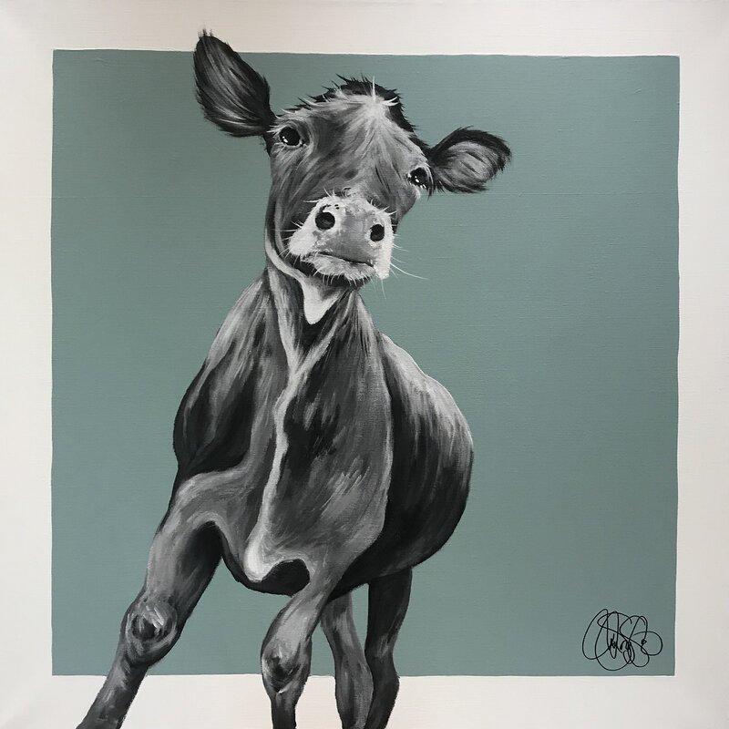 COW 256